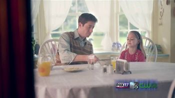 AARP Caregiving TV Spot, 'Spoon'