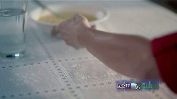 AARP Caregiving TV Spot, 'Spoon' - Thumbnail 4