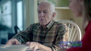 AARP Caregiving TV Spot, 'Spoon' - Thumbnail 5