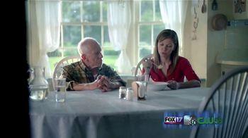AARP Caregiving TV Spot, 'Spoon' - Thumbnail 6