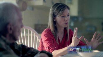 AARP Caregiving TV Spot, 'Spoon' - Thumbnail 7