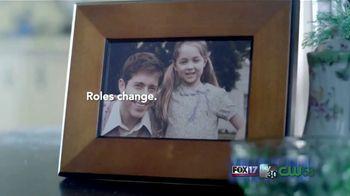AARP Caregiving TV Spot, 'Spoon' - Thumbnail 9