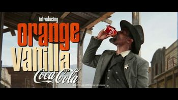 Orange Vanilla Coca-Cola TV Spot, 'Living Harmoniously' - Thumbnail 5