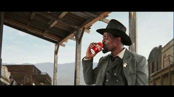 Orange Vanilla Coca-Cola TV Spot, 'Living Harmoniously' - Thumbnail 1