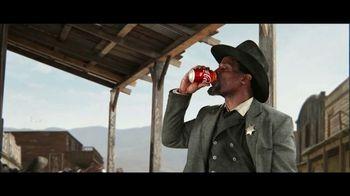 Orange Vanilla Coca-Cola TV Spot, 'Living Harmoniously' - Thumbnail 2