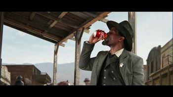 Orange Vanilla Coca-Cola TV Spot, 'Living Harmoniously' - Thumbnail 3