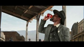 Orange Vanilla Coca-Cola TV Spot, 'Living Harmoniously'