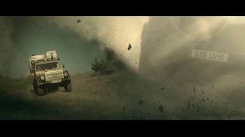 Mercedes-Benz G-Class TV Spot, 'No Such Thing as Too Far' [T1] - Thumbnail 3