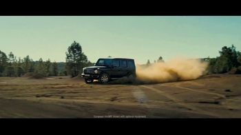 Mercedes-Benz G-Class TV Spot, 'No Such Thing as Too Far' [T1] - Thumbnail 4