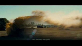Mercedes-Benz G-Class TV Spot, 'No Such Thing as Too Far' [T1] - Thumbnail 5