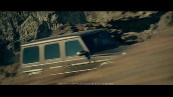 Mercedes-Benz G-Class TV Spot, 'No Such Thing as Too Far' [T1] - Thumbnail 9