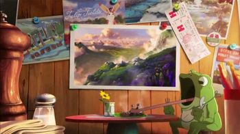 Travel Oregon TV Spot, 'Only Slightly More Exaggerated' - Thumbnail 8