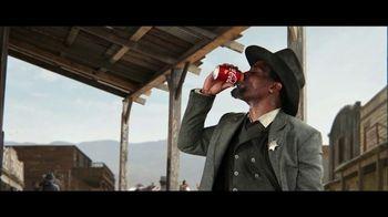 Orange Vanilla Coca-Cola Zero Sugar TV Spot, 'Really'
