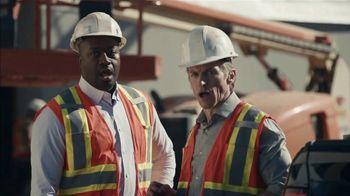 GMC Sierra TV Spot, 'Jaw Drop' [T1] - 1619 commercial airings