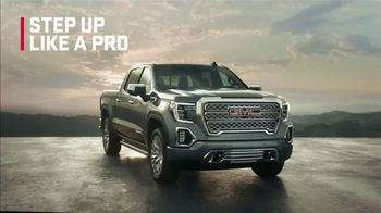 GMC Sierra TV Spot, 'Jaw Drop' [T1] - Thumbnail 10