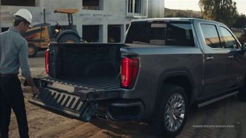 GMC Sierra TV Spot, 'Jaw Drop' [T1] - Thumbnail 2