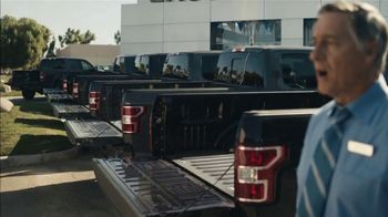 GMC Sierra TV Spot, 'Jaw Drop' [T1] - Thumbnail 5