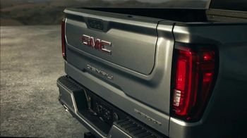 GMC Sierra TV Spot, 'Jaw Drop' [T1] - Thumbnail 9