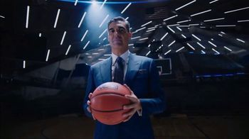 Lowe's Spring Black Friday Sale TV Spot, 'Finish Strong: Trimmer' Featuring Jay Wright - 1 commercial airings