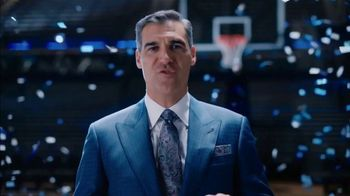 Lowe's Spring Black Friday Sale TV Spot, 'Finish Strong: Trimmer' Featuring Jay Wright - Thumbnail 6