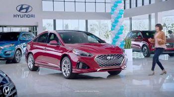 Hyundai Spring Fever Sales Event TV Spot, 'Feeling the Fever' [T2] - Thumbnail 1