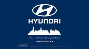 Hyundai Spring Fever Sales Event TV Spot, 'Feeling the Fever' [T2] - Thumbnail 9
