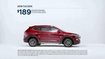 Hyundai Spring Fever Sales Event TV Spot, 'Feeling the Fever' [T2] - Thumbnail 5