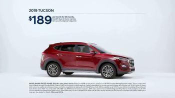 Hyundai Spring Fever Sales Event TV Spot, 'Feeling the Fever' [T2] - Thumbnail 6