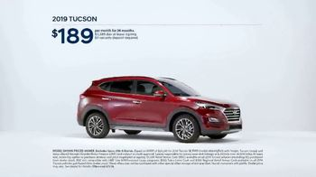 Hyundai Spring Fever Sales Event TV Spot, 'Feeling the Fever' [T2] - Thumbnail 7