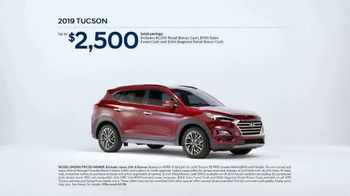 Hyundai Spring Fever Sales Event TV Spot, 'Feeling the Fever' [T2] - Thumbnail 8