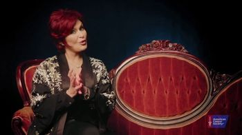 American Cancer Society TV Spot, 'Colon Cancer' Featuring Sharon Osbourne - Thumbnail 10