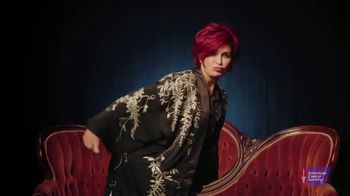 American Cancer Society TV Spot, 'Colon Cancer' Featuring Sharon Osbourne - Thumbnail 7
