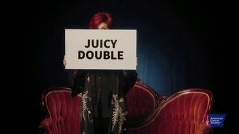 American Cancer Society TV Spot, 'Colon Cancer' Featuring Sharon Osbourne