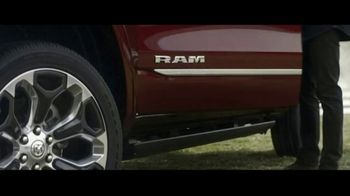 2019 Ram 1500 TV Spot, 'Big Life' [T2] - Thumbnail 7