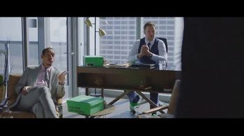 Hulu With Live TV TV Spot, 'Hulu Has Live Sports: Slippers' Featuring Giannis Antetokounmpo - Thumbnail 6