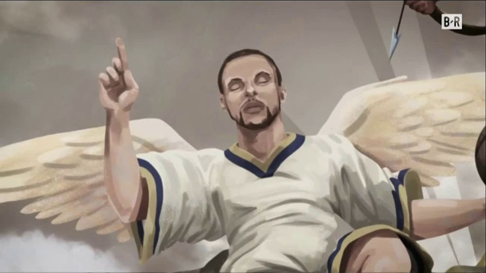 Bleacher Report App TV Commercial, 'Game of Zones: 2019 NBA Playoffs'