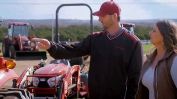 Mahindra Demo and Drive Sale TV Spot, 'Get More: Tractor' - Thumbnail 4