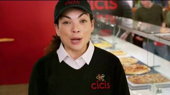 CiCi's Pizza TV Spot, 'Richie Rápido' [Spanish] - Thumbnail 1