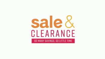 Ashley HomeStore Sale & Clearance Event TV Spot, 'Coralayne and Alano' Song by Midnight Riot - Thumbnail 3