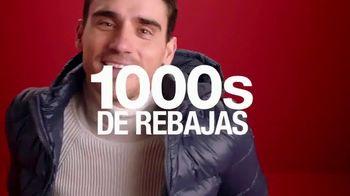 Macy's TV Spot, 'Esto es grande: miles de rebajas' [Spanish] - Thumbnail 2