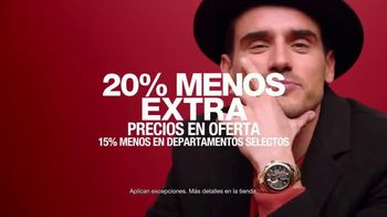 Macy's TV Spot, 'Esto es grande: miles de rebajas' [Spanish] - Thumbnail 5