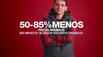 Macy's TV Spot, 'Esto es grande: miles de rebajas' [Spanish] - Thumbnail 7