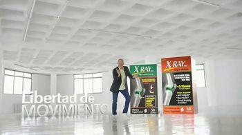 X Ray TV Spot, 'Bailando' [Spanish] - Thumbnail 9