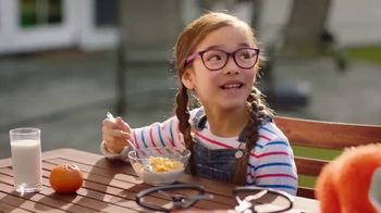 Frosted Flakes TV Spot, 'New Drone Great'