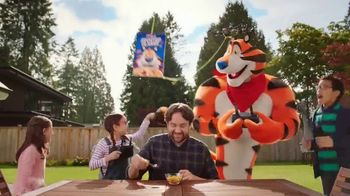 Frosted Flakes TV Spot, 'New Drone Great' - Thumbnail 9