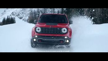 Jeep TV Spot, 'Nice Winter Day' Song by Carrollton [T1]