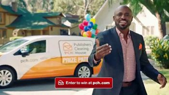 Publishers Clearing House Forever Prize TV Spot, 'Just Keeps Coming' Featuring Wayne Brady - Thumbnail 5