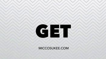 Miccosukee Resort & Gaming One Card TV Spot, 'Resolution You Can Keep' - Thumbnail 10