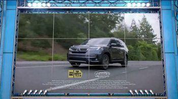 Honda TV Spot, 'Most Valuable Players' [T2] - Thumbnail 6