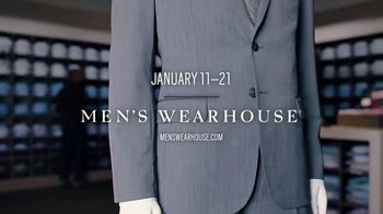 Men's Wearhouse Winter Wrap-Up TV Spot, 'The Cold Weather Isn't Over' - Thumbnail 9